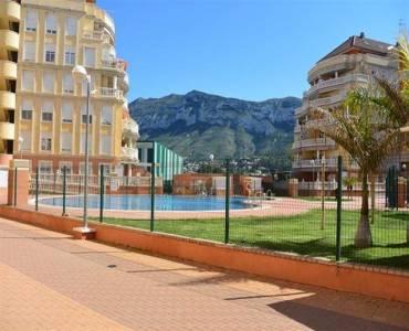 Dénia,Alicante,España,2 Bedrooms Bedrooms,2 BathroomsBathrooms,Apartamentos,30042