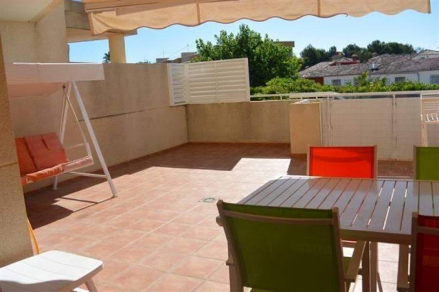 Dénia,Alicante,España,2 Bedrooms Bedrooms,1 BañoBathrooms,Apartamentos,30043