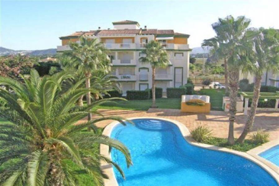 Dénia,Alicante,España,2 Bedrooms Bedrooms,1 BañoBathrooms,Apartamentos,30055