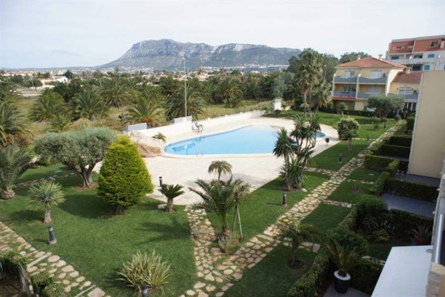 Dénia,Alicante,España,3 Bedrooms Bedrooms,2 BathroomsBathrooms,Apartamentos,30056