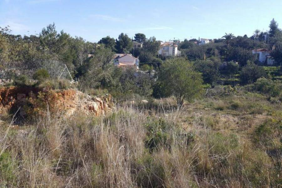 Dénia,Alicante,España,Chalets,30059