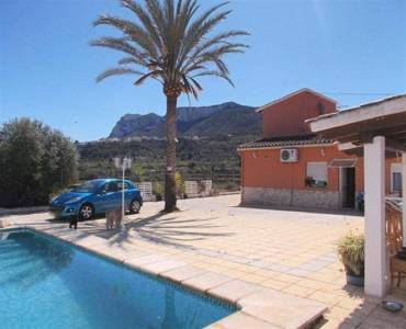 Dénia,Alicante,España,3 Bedrooms Bedrooms,2 BathroomsBathrooms,Chalets,30062