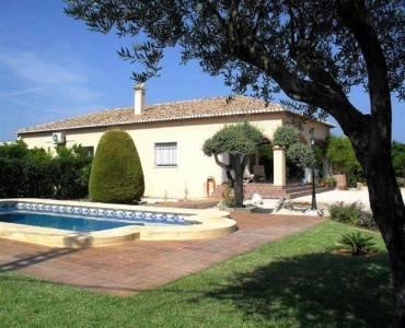Pedreguer,Alicante,España,4 Bedrooms Bedrooms,2 BathroomsBathrooms,Chalets,30069