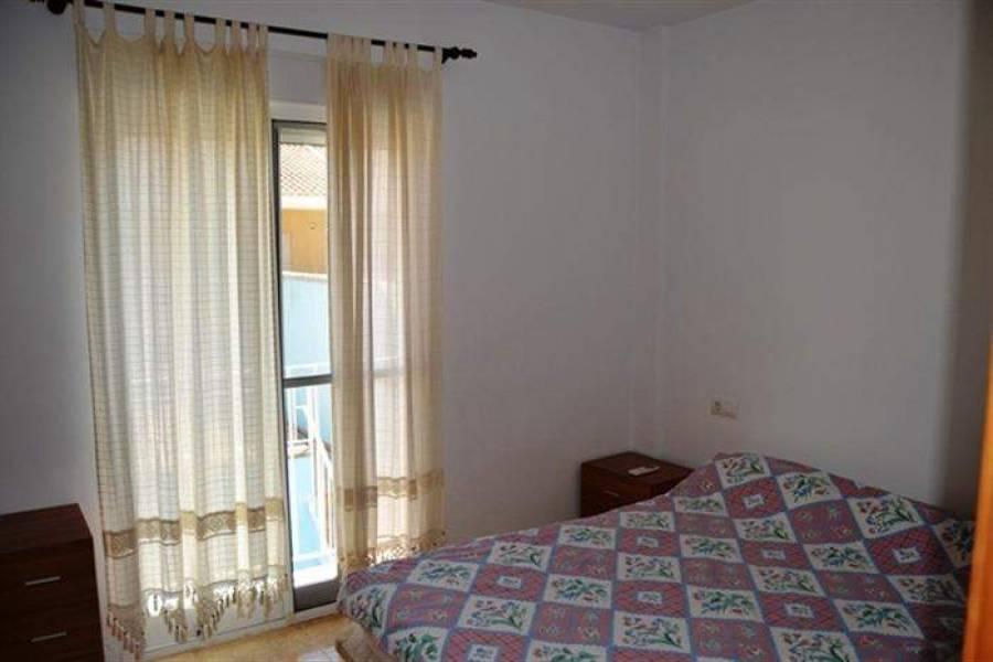 Els Poblets,Alicante,España,3 Bedrooms Bedrooms,2 BathroomsBathrooms,Apartamentos,30074
