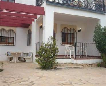 Calpe,Alicante,España,2 Bedrooms Bedrooms,1 BañoBathrooms,Chalets,30076