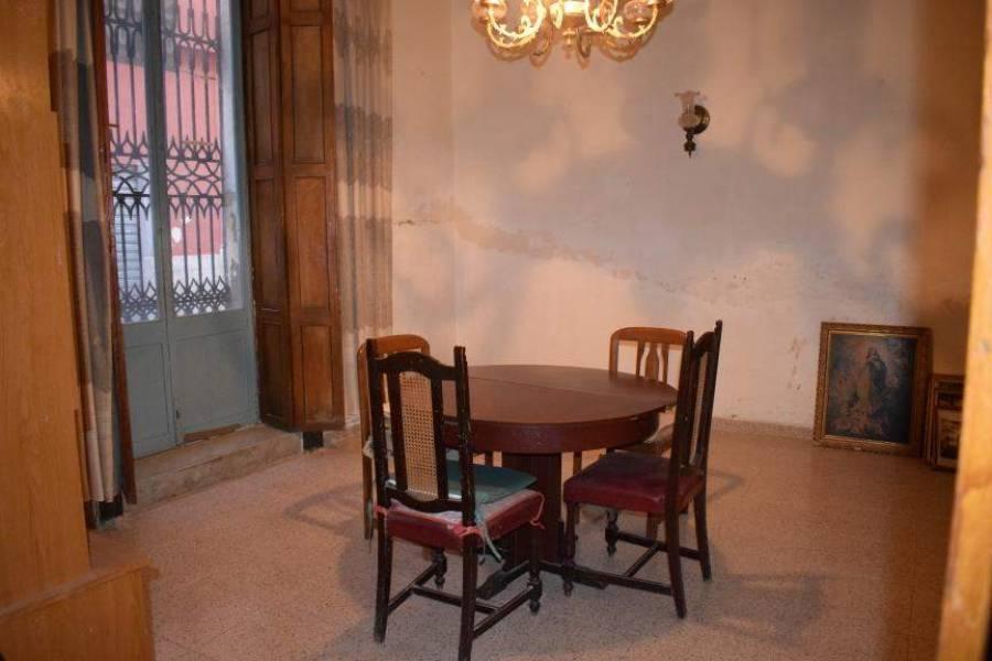 Dénia,Alicante,España,5 Bedrooms Bedrooms,2 BathroomsBathrooms,Casas,30078