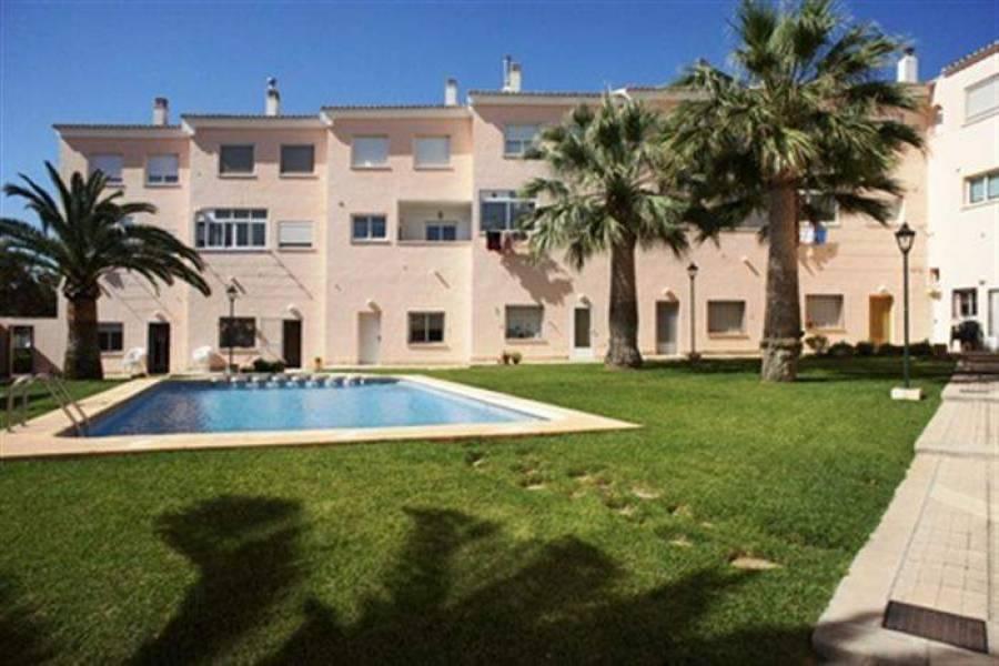 Dénia,Alicante,España,4 Bedrooms Bedrooms,3 BathroomsBathrooms,Apartamentos,30083