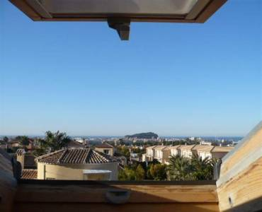 Dénia,Alicante,España,5 Bedrooms Bedrooms,4 BathroomsBathrooms,Chalets,30093