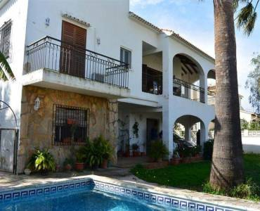 Dénia,Alicante,España,4 Bedrooms Bedrooms,3 BathroomsBathrooms,Chalets,30098