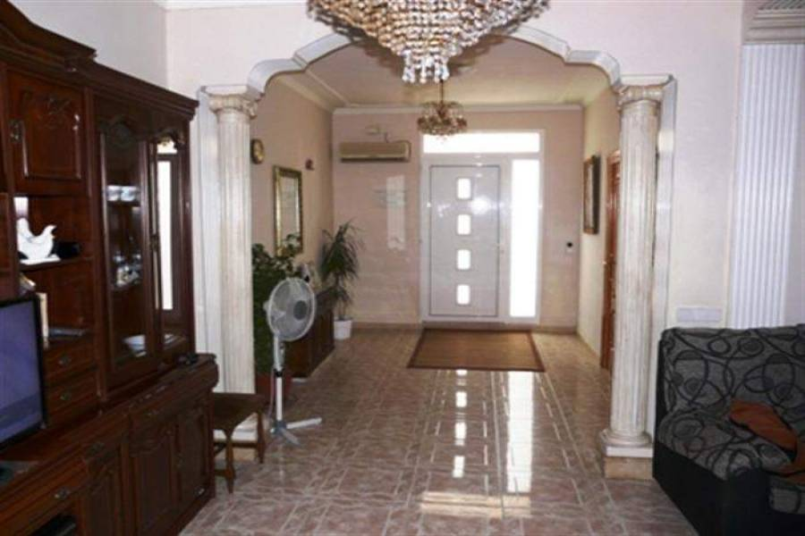 El Verger,Alicante,España,4 Bedrooms Bedrooms,2 BathroomsBathrooms,Casas,30102