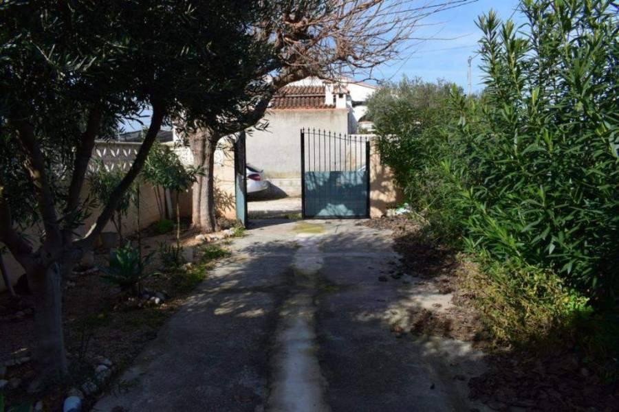 Dénia,Alicante,España,3 Bedrooms Bedrooms,2 BathroomsBathrooms,Casas,30107
