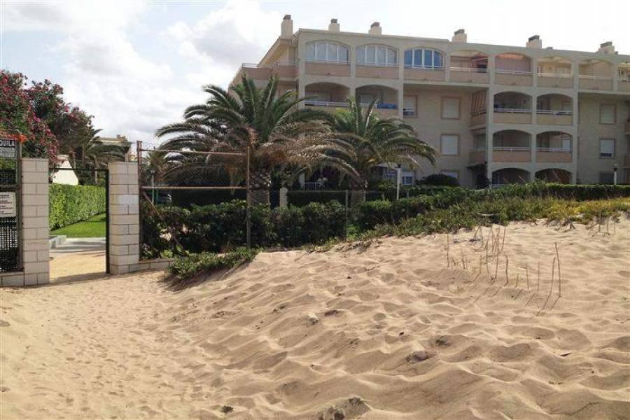 Dénia,Alicante,España,2 Bedrooms Bedrooms,1 BañoBathrooms,Apartamentos,30110