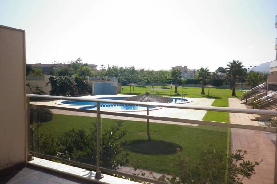 Dénia,Alicante,España,2 Bedrooms Bedrooms,2 BathroomsBathrooms,Apartamentos,30114