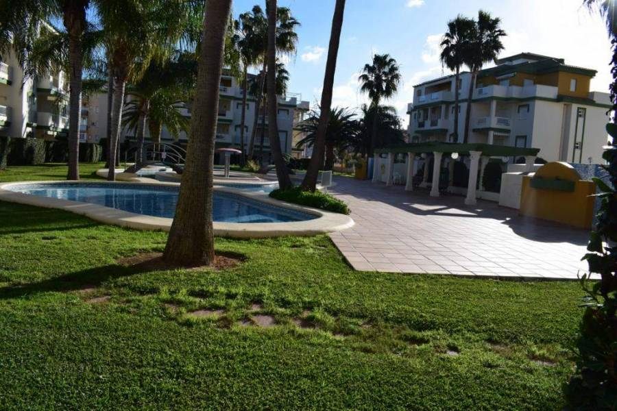 Dénia,Alicante,España,2 Bedrooms Bedrooms,2 BathroomsBathrooms,Apartamentos,30123