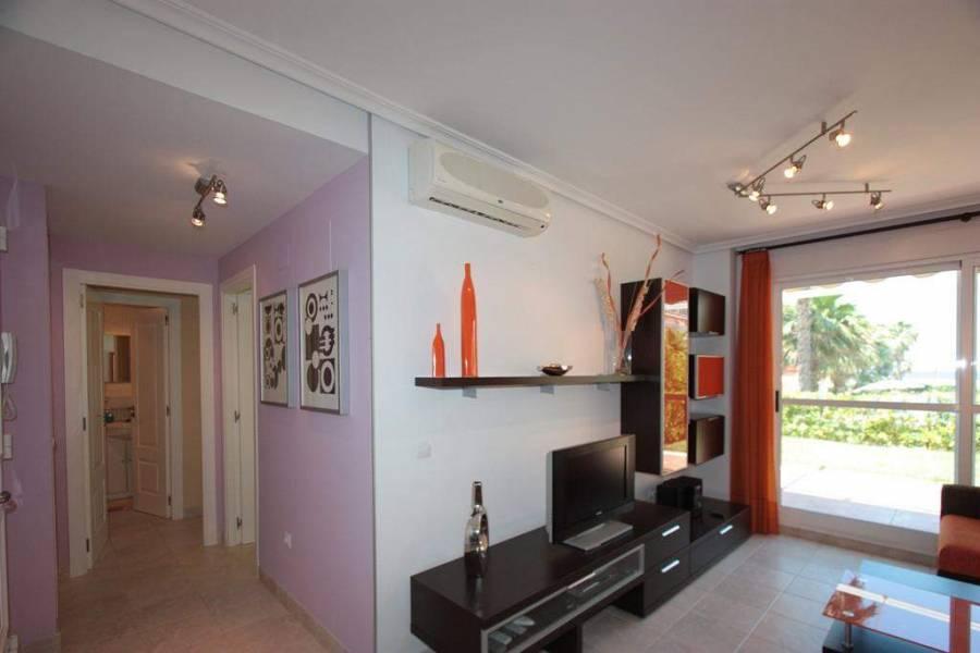 Dénia,Alicante,España,2 Bedrooms Bedrooms,2 BathroomsBathrooms,Apartamentos,30136