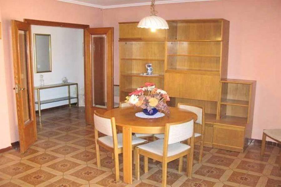 Orba,Alicante,España,3 Bedrooms Bedrooms,1 BañoBathrooms,Apartamentos,30141