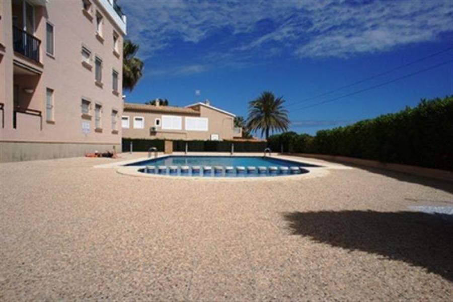 Dénia,Alicante,España,3 Bedrooms Bedrooms,1 BañoBathrooms,Apartamentos,30143