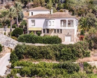 Orba,Alicante,España,6 Bedrooms Bedrooms,4 BathroomsBathrooms,Chalets,30145