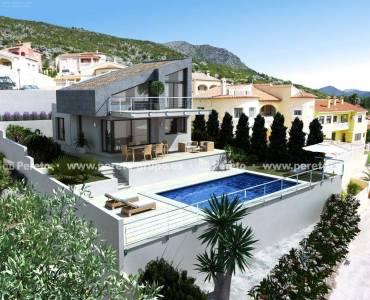 Tormos,Alicante,España,3 Bedrooms Bedrooms,2 BathroomsBathrooms,Chalets,30150