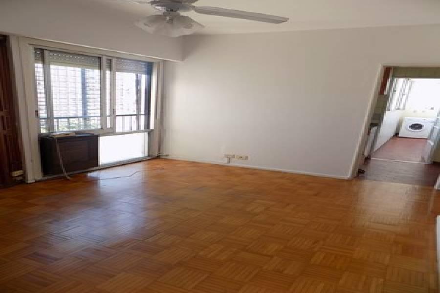 Ciudad Autónoma de Buenos Aires,Capital Federal,1 Dormitorio Habitaciones,1 BañoBaños,Departamentos,Av.Sant Fe ,11,1264