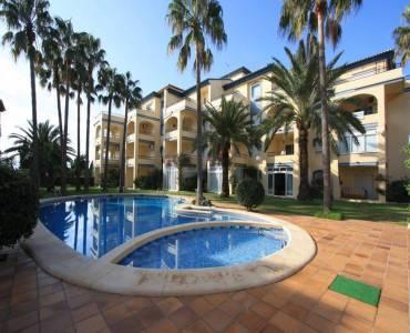 Dénia,Alicante,España,2 Bedrooms Bedrooms,1 BañoBathrooms,Apartamentos,30153