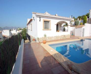 Orba,Alicante,España,3 Bedrooms Bedrooms,3 BathroomsBathrooms,Chalets,30156
