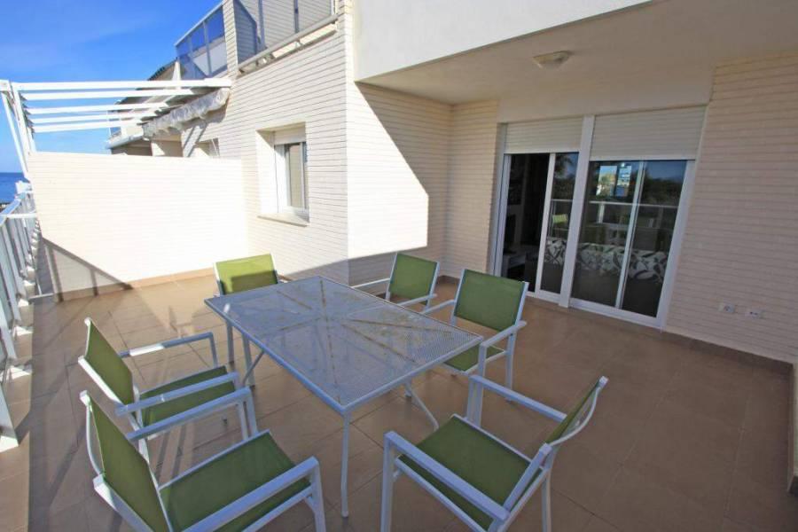Dénia,Alicante,España,3 Bedrooms Bedrooms,2 BathroomsBathrooms,Apartamentos,30158