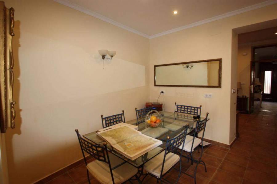 Orba,Alicante,España,3 Bedrooms Bedrooms,2 BathroomsBathrooms,Casas,30168