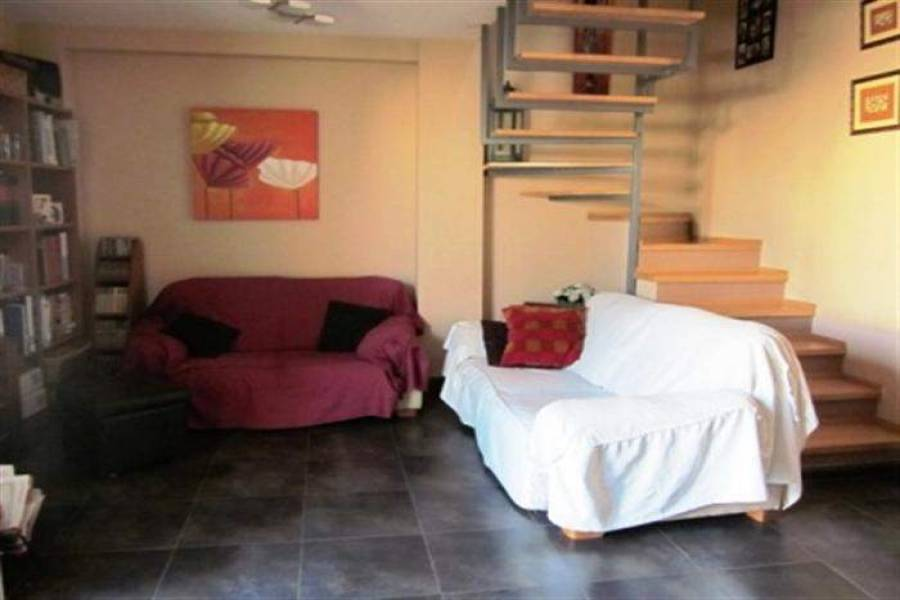 Dénia,Alicante,España,3 Bedrooms Bedrooms,2 BathroomsBathrooms,Apartamentos,30176
