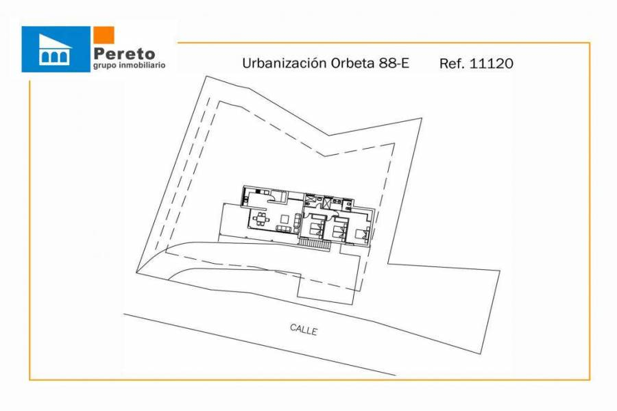 Orba,Alicante,España,3 Bedrooms Bedrooms,2 BathroomsBathrooms,Chalets,30178