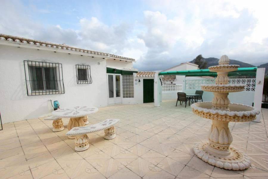 Orba,Alicante,España,4 Bedrooms Bedrooms,3 BathroomsBathrooms,Chalets,30182