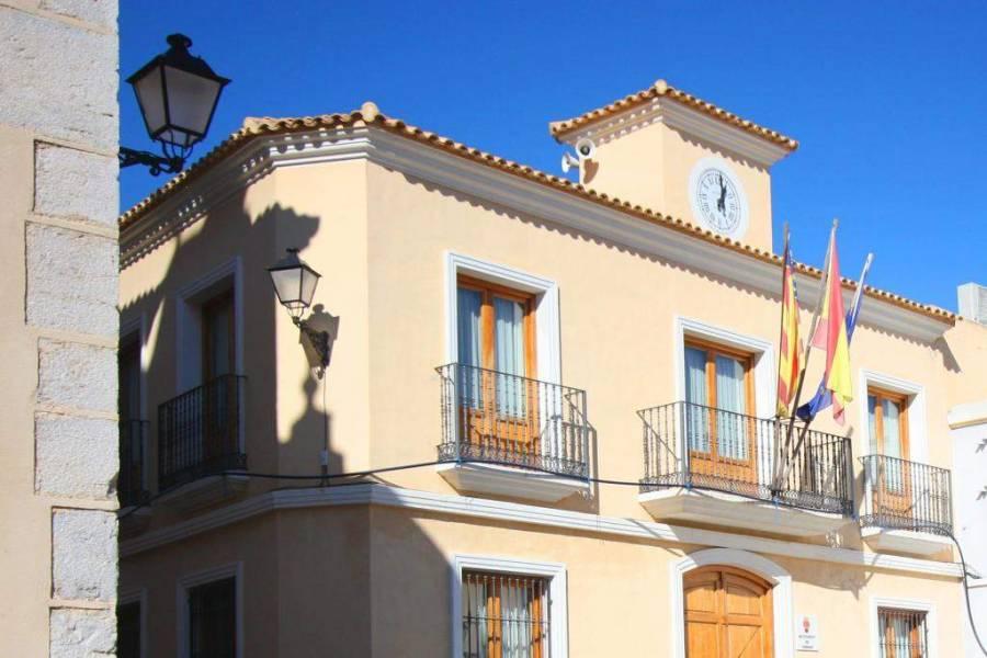 Tormos,Alicante,España,3 Bedrooms Bedrooms,1 BañoBathrooms,Chalets,30188