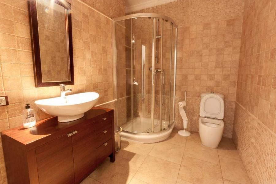 Orba,Alicante,España,3 Bedrooms Bedrooms,3 BathroomsBathrooms,Chalets,30190