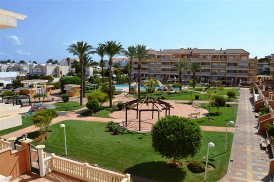 Dénia,Alicante,España,3 Bedrooms Bedrooms,2 BathroomsBathrooms,Apartamentos,30193