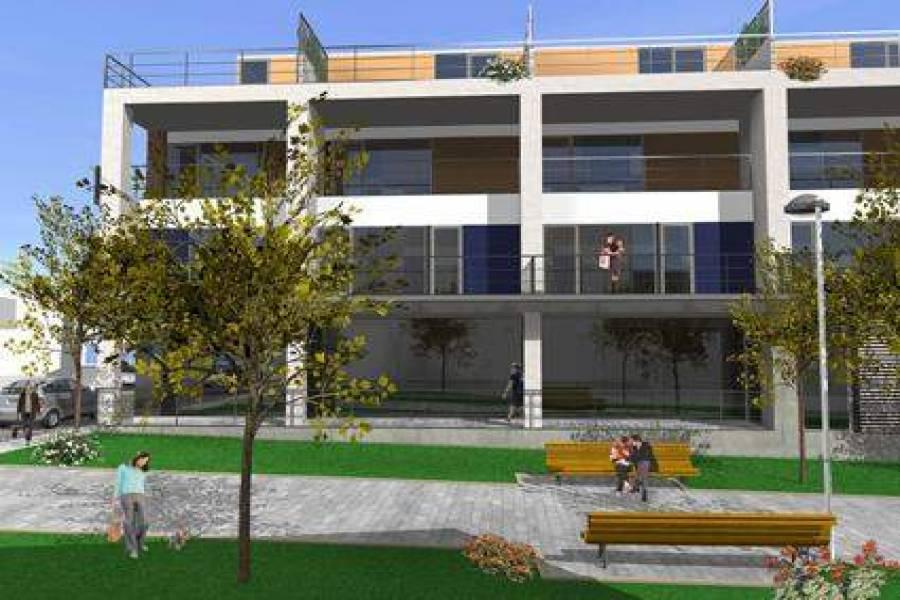 Beniarbeig,Alicante,España,3 Bedrooms Bedrooms,2 BathroomsBathrooms,Chalets,30194