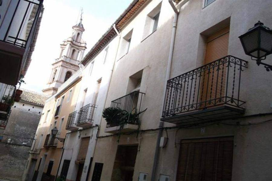 Vall de Gallinera,Alicante,España,5 Bedrooms Bedrooms,2 BathroomsBathrooms,Casas,30208