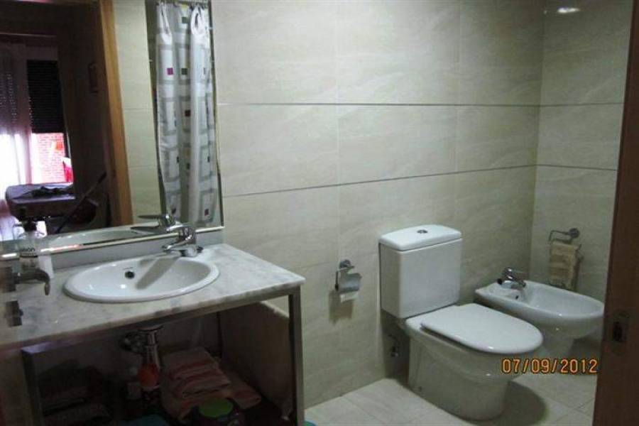 Dénia,Alicante,España,1 Dormitorio Bedrooms,1 BañoBathrooms,Apartamentos,30210