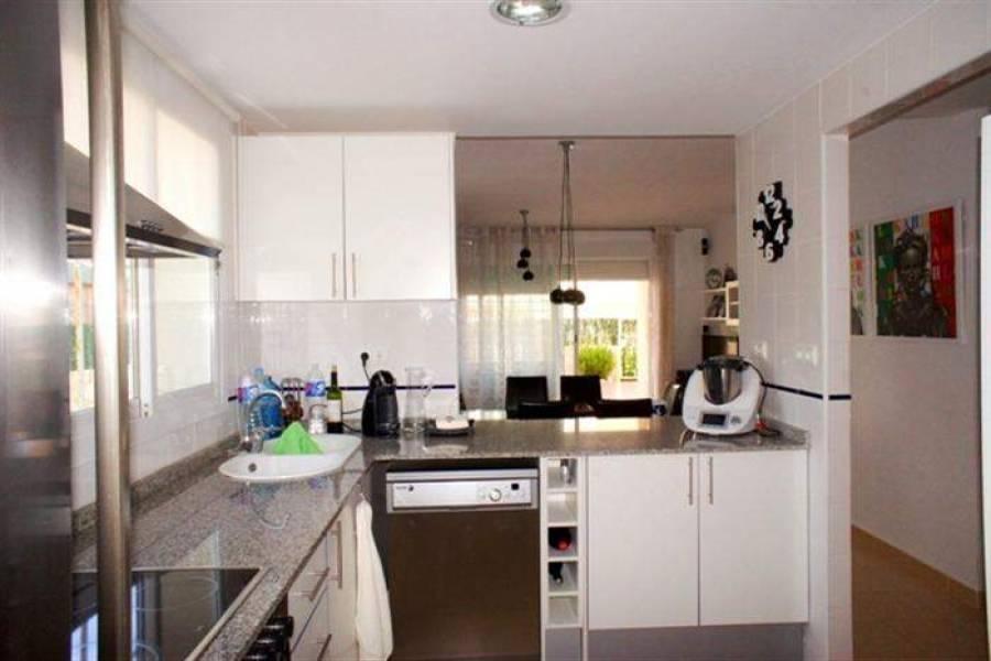 Dénia,Alicante,España,2 Bedrooms Bedrooms,1 BañoBathrooms,Apartamentos,30216