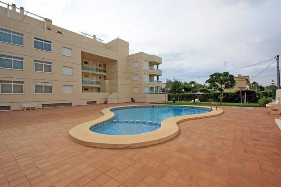 Dénia,Alicante,España,2 Bedrooms Bedrooms,2 BathroomsBathrooms,Apartamentos,30218