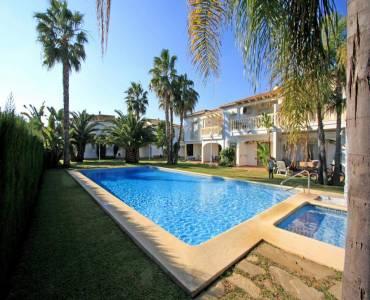 Dénia,Alicante,España,2 Bedrooms Bedrooms,1 BañoBathrooms,Apartamentos,30219