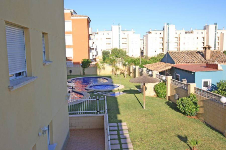 Dénia,Alicante,España,2 Bedrooms Bedrooms,2 BathroomsBathrooms,Apartamentos,30221
