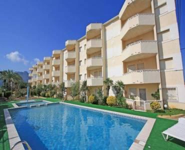 Dénia,Alicante,España,3 Bedrooms Bedrooms,1 BañoBathrooms,Apartamentos,30224
