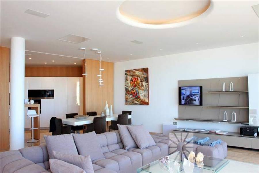 Altea,Alicante,España,3 Bedrooms Bedrooms,3 BathroomsBathrooms,Apartamentos,30230