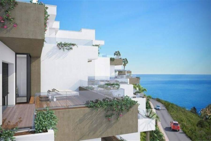 Benitachell,Alicante,España,2 Bedrooms Bedrooms,2 BathroomsBathrooms,Apartamentos,30237