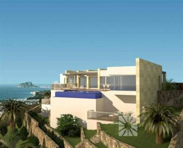Benitachell,Alicante,España,5 Bedrooms Bedrooms,4 BathroomsBathrooms,Chalets,30238