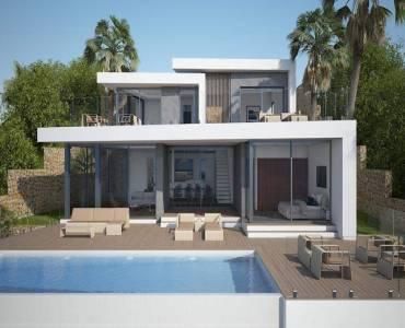 Alcalalí,Alicante,España,4 Bedrooms Bedrooms,5 BathroomsBathrooms,Chalets,30241