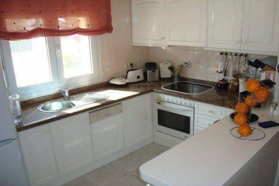 El Verger,Alicante,España,3 Bedrooms Bedrooms,2 BathroomsBathrooms,Chalets,30244