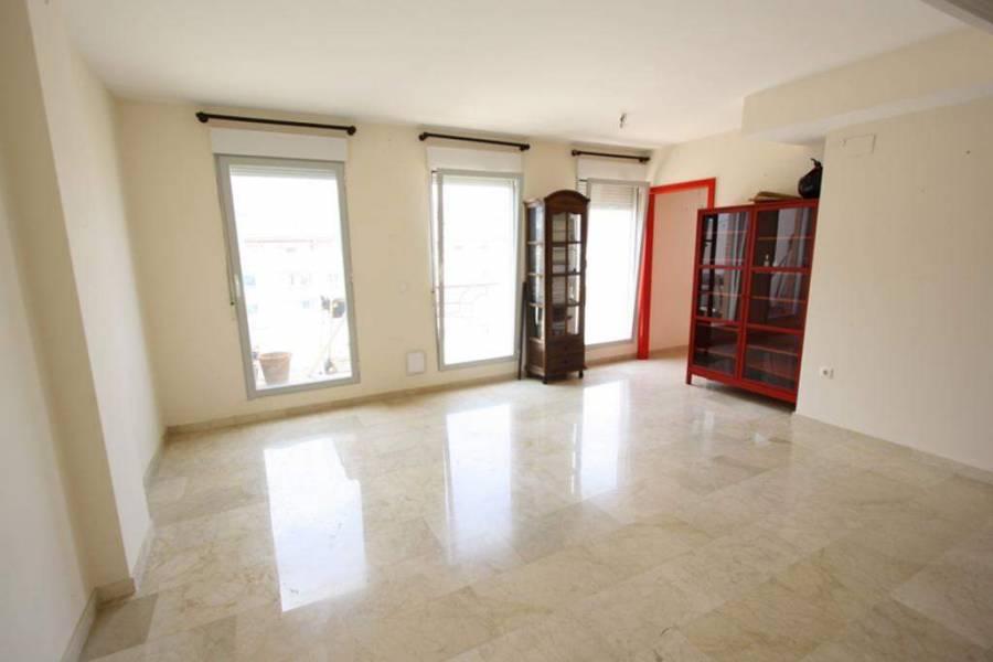 Dénia,Alicante,España,4 Bedrooms Bedrooms,2 BathroomsBathrooms,Apartamentos,30248