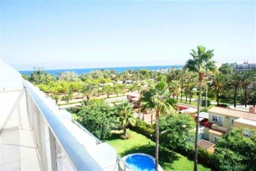 Dénia,Alicante,España,3 Bedrooms Bedrooms,2 BathroomsBathrooms,Apartamentos,30258