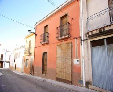 Sagra,Alicante,España,3 Bedrooms Bedrooms,1 BañoBathrooms,Casas,30260